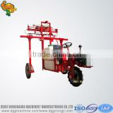 Agricultural farm equipment orchard mist blower sprayer