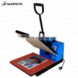 38*38 cm Flat-bed heat press T-shirt Printer Heat Transfer Printing Machine Made in China