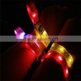 event nylon controller led wristband remote controller