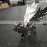 OEM high precision CNC aluminum laser cutting service