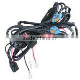 Car stereo and Auto audio connector wiring harness loom