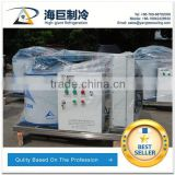 stainless steel seawater flake ice machine for fishing vessel (1t-50t/24h)