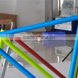 Light weight 4130 chromoly bicycle frame single speed road racing bicycle frame manufacturer