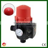 electronic pressure switch with reset switch JH-3D Pressure switches high pressure water pump price