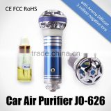 cool novelty products Portable Air Purifier Car Scent Diffuser JO-626