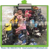 Used shoes export to africa kids roller skate
