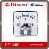 Square Panel Meter DT-A50