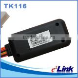 GPS Tracker with Tracking Device to Provide Tracking Solutions ,Anti-Theft Car GPS Postion and Track, Remote Control