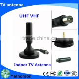 High definition antenna tv indoor with Amplifier Booster for DVB-T2 ISDB-T HDTV freeview