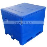 SCC Rotomolding fish cooler, fish Cooler box by rotomolding, cooler box for fishing fish cooler box fish cooler