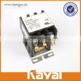 OEM Custom ac contactor high quality thru contactors air condition contactor definite purpose