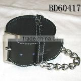 Super quality new coming sheepskin leather bracelet