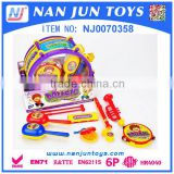 baby drum set musical learning toys toy Jazz drum set