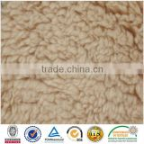 soft apparel lining fabric coral fleece fabric apparel sherpa lining fabric