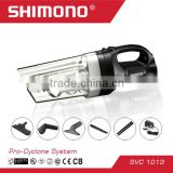 SHIMONO china vacuum hand held street sweeper cordless ash cleaner SVC1013-D                                                                         Quality Choice