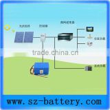 12v 20ah solar system power storage 18650 lithium battery pack