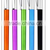 manufacturer multifunction promotional/creative office students business cheap gift plastic pen