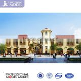 3d commercial rendering/animation/construction design/architectural drawing