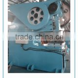 Pneumatic Crank Punch Machine with Adjustable Stroke/J21-25 open type fixed-table power press