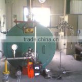 CE ISO BV certificate factory price trade assurance fire tube gas industry steam boiler for pharmaceutical industry