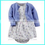Professional toddler boutique clothing girls lovely new style baby dress designs                                                                         Quality Choice                                                     Most Popular
