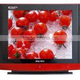 "Chinese Cheap 14"", 17"" 21 inch CRT color TV"