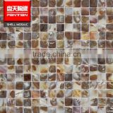 foshan names of kitchen tiles abalone shell tiles front wall                                                                                                         Supplier's Choice