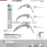FlexTip Mega light Fiber Optic Macintosh Laryngoscope