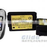 GPS surveying instrument of lithium battery Manufacturer with CE,ROHS,UL certificates