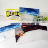 plastic fishing hook bag / soft squid fishing lure