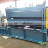 rotary / hydraulic press embossing machine