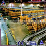 Industrial Metal Shelf System / Warehouse Storage Racking / Automatic Storage System Racking