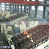 2015 hot gold mine Processing Spiral Classifier! High Efficiency Mining Machine After Ball Mill