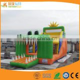 used swimming pool slide backyard inflatable water slides animal model