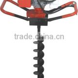 Best quality 53CC Earth auger/Ground driller/Post hole digger