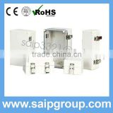 2013 good designed DS-AT series clear door switch box price