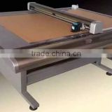 Jindex Cardboard Cutting Machine for Footwear, Garment, Suitcase & Bag, Auto Industries