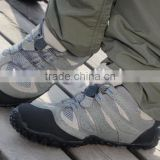 Outdoor Hiking Shoes Camping Climbing Riding Shoes Army Green Casual Shoes