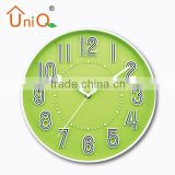 china simple low price battery clock movements