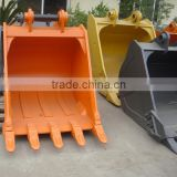Volvo EC290CL Excavator Attachment, 1.0M3, 2.0M3 Standard Bucket, Hydraulic Grab, Ripper, Quick Coupler For Sale