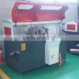 Aluminum Window Auto Corner Key Cutting Saw Machine
