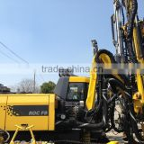Hot sale atlas copco hydraulic drill rig PowerROC T25 for quarry site mining project with good price