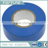pvc film for making colorful tape for industry