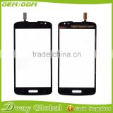 "Top Quality 4.5"" Touch Panel For LG F70 D315 Touch Screen Digitizer Sensor Glass Lens Panel White and Black"