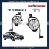 clear fog lamp / fog light for proton gen-2