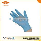 class 100 nitrile coated gloves medical factory