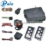 New design One Way Car Vehicle Burglar Alarm ,Security alarm System with multi function