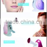 BP-SK 0808 2014 new face nano water spray mist vibrator,nano handy mist sprayer,nano facial steamer