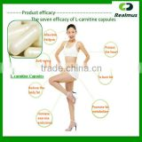 branded dietary supplement distributor in health Fat reducing capsules L-carnitine Capsules