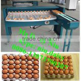 automatic egg packing machine/egg tray packaging machine/egg grading machine for packing